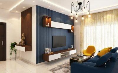 Armocromia e interior design: il nuovo trend è arredare casa in palette