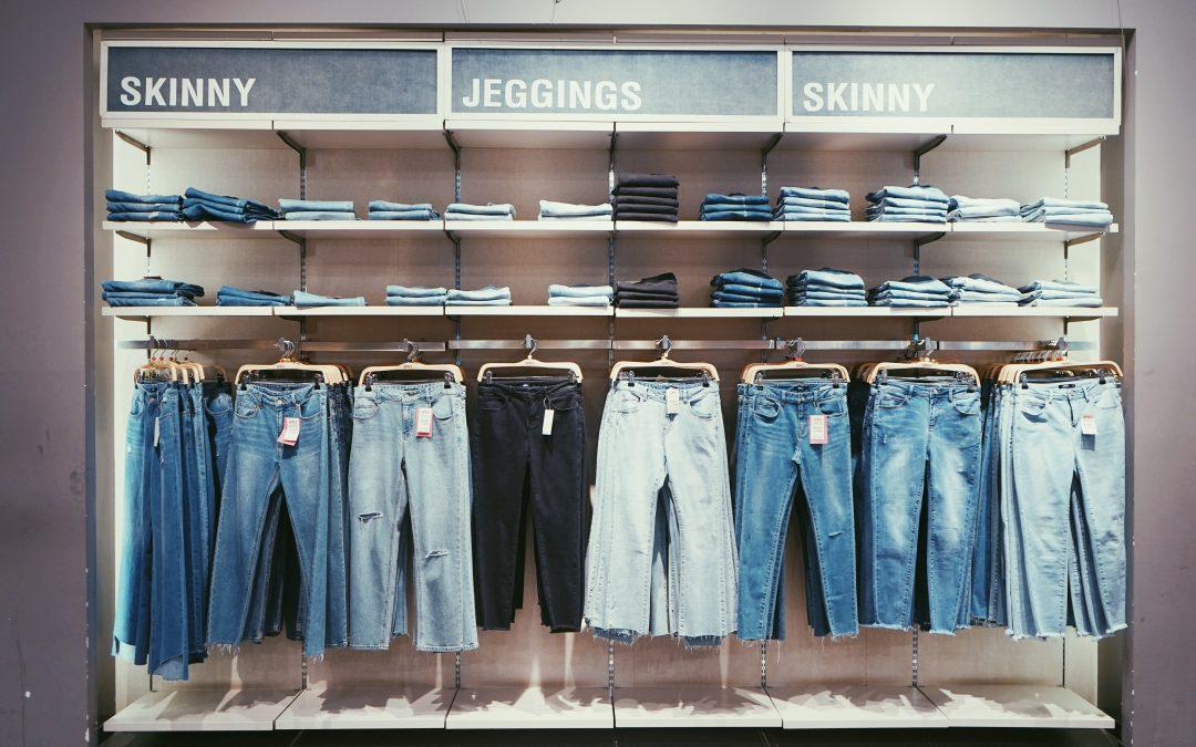 Jeans: a ciascuno il suo